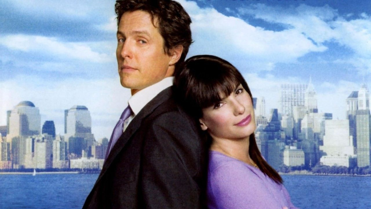 Two Weeks Notice Guilty Pleasure Movies Tv