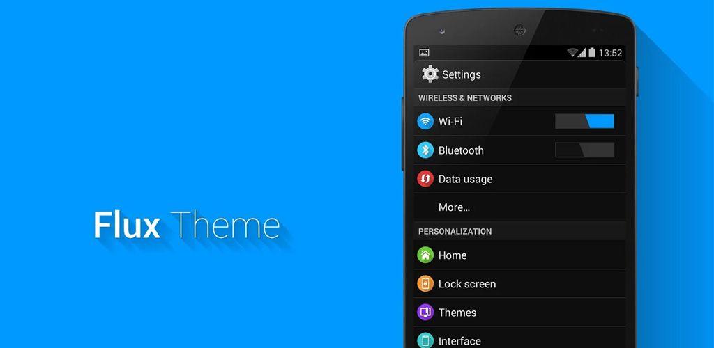 Flux – CM11 Theme v2 0 0 Apk Download Free | Places to Visit
