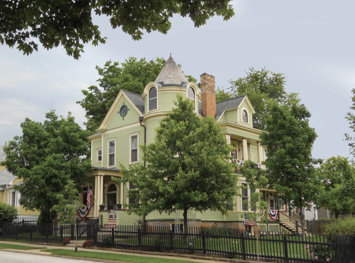 Lost Found A Victorian Restoration Tale Victorian Homes
