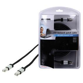 Cable de conexión ftp cat5e könig CMP-CE051/5 Cables ordenador / eléctricos PC Imagine