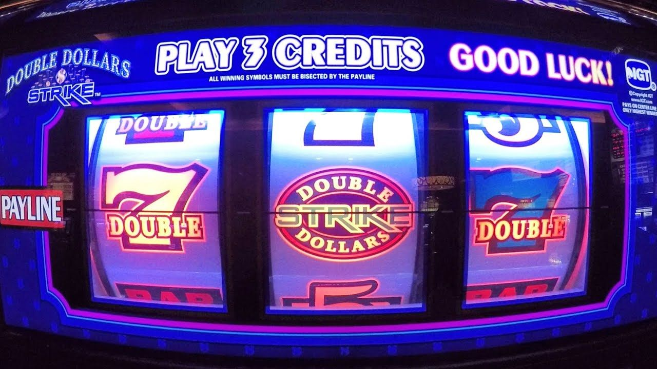 Best slot machines to win on