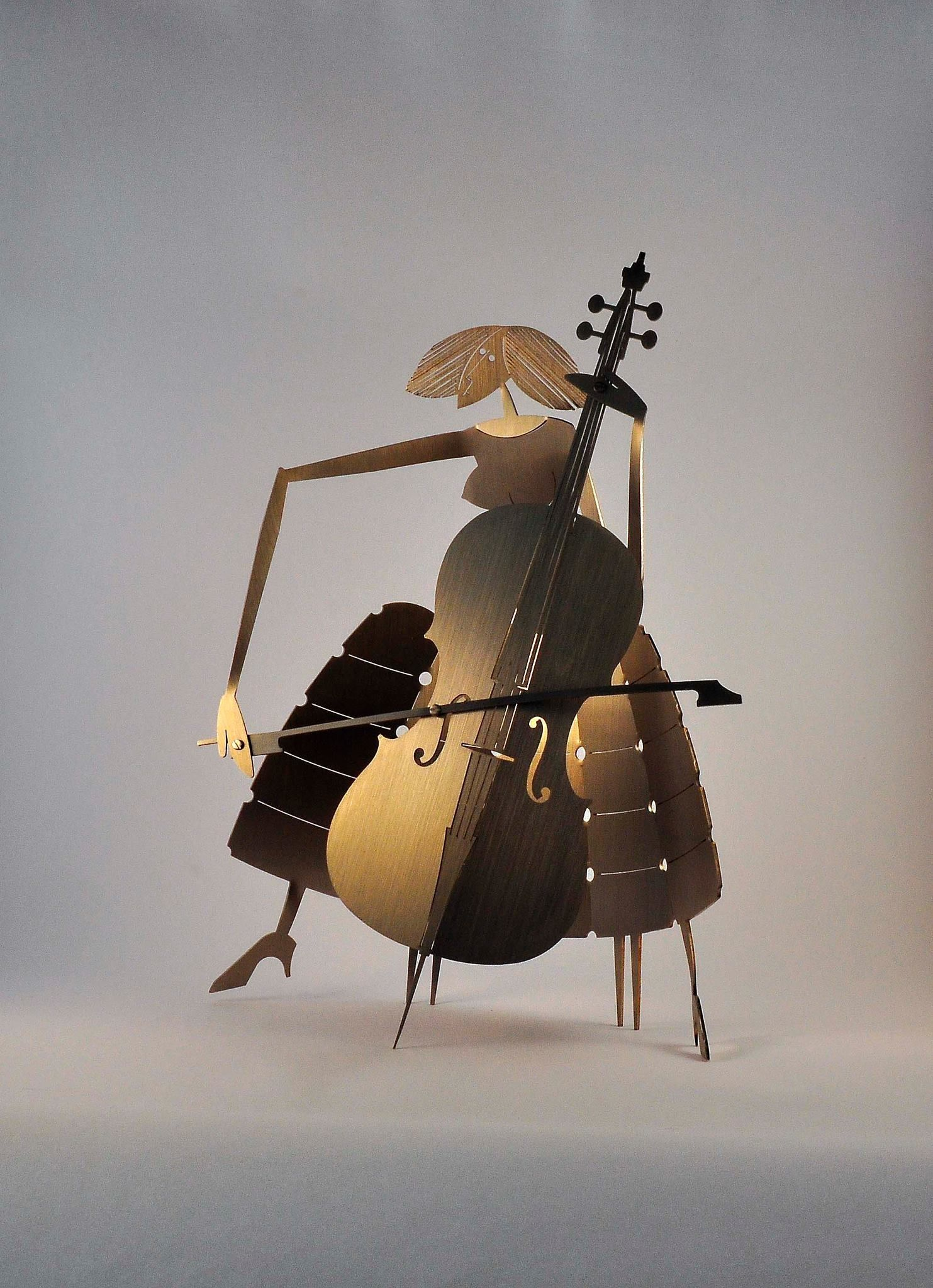 Suggia Cellist Artwork Artwork Music Cello Musicart Www