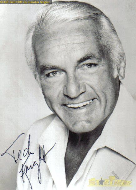 Ted Knight   Comedians - Dead or Alive   Pinterest   Ted ...