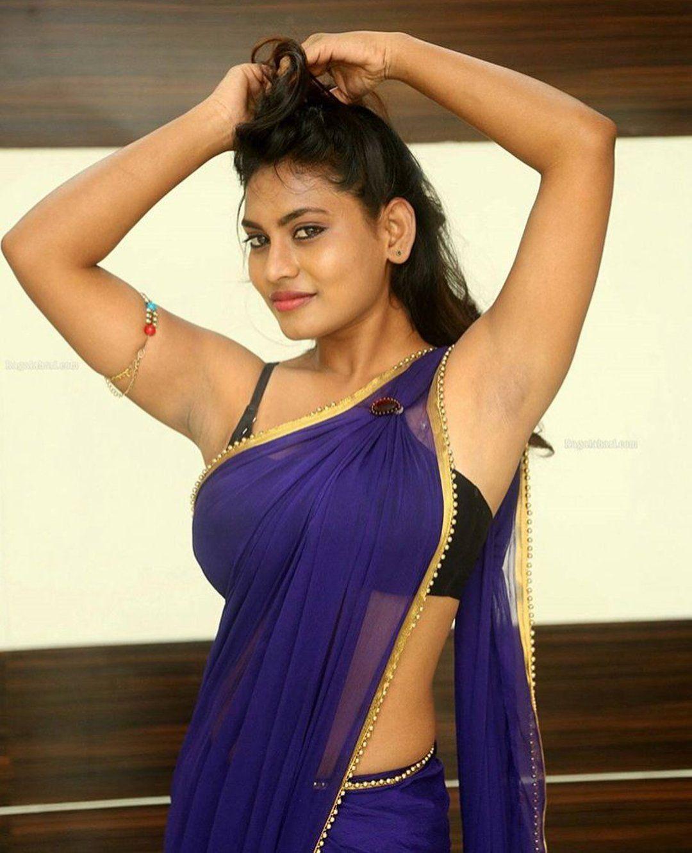 Telugu heroine preetha sexy scene