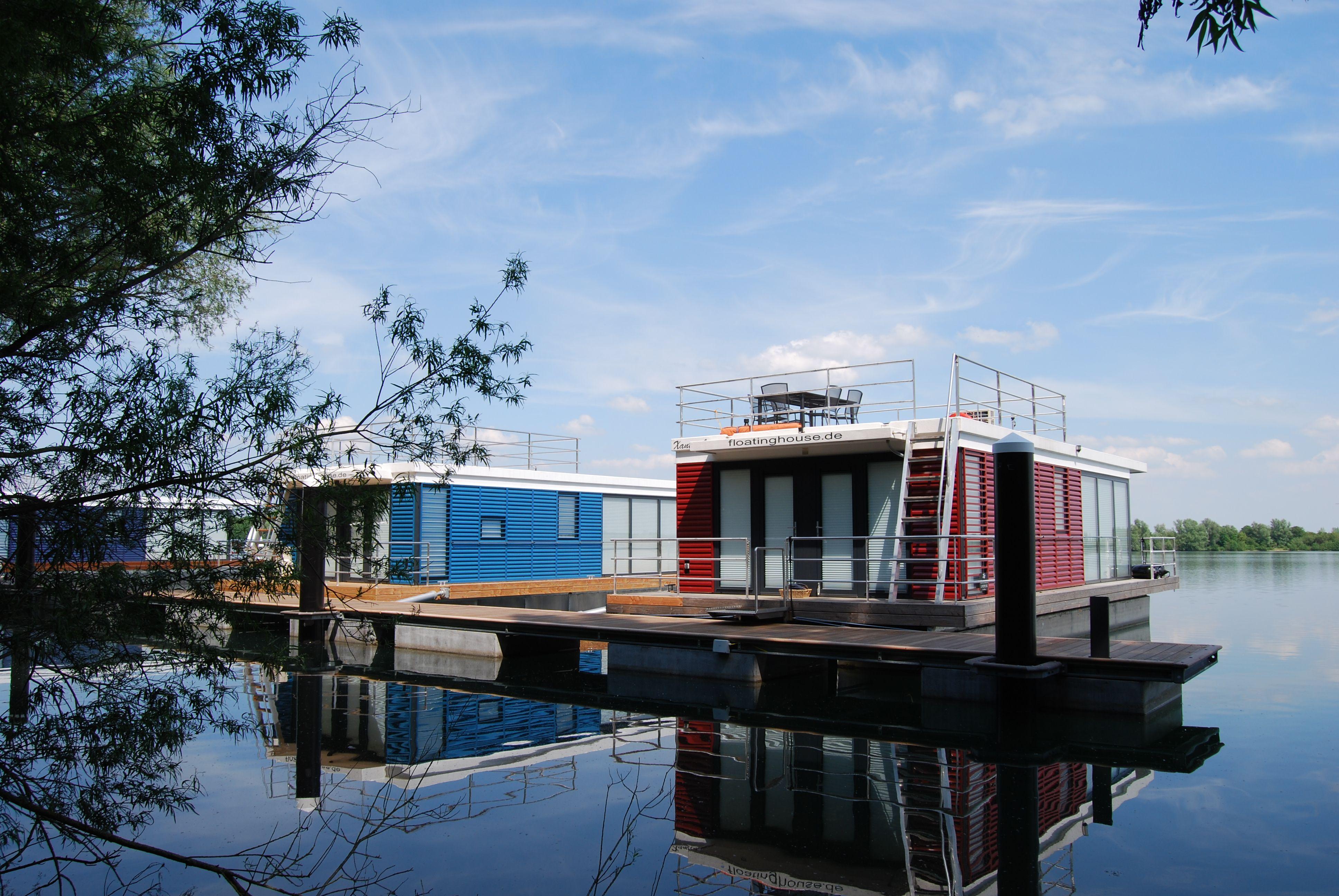 Hausboot Kurzurlaub In Danemark Hausboot Hausboot Mieten Haus