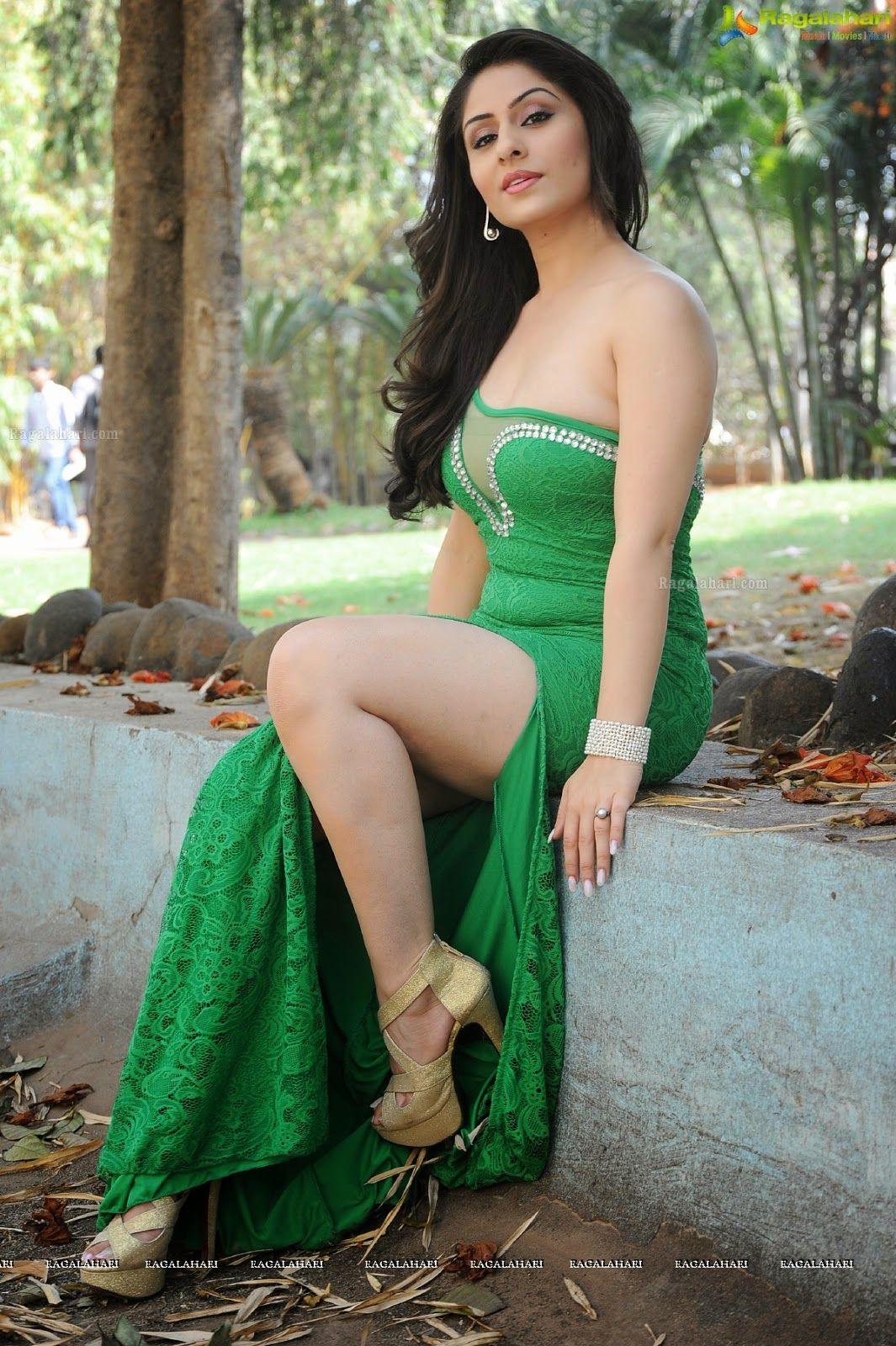 Watch Ankitta Sharma 2011 video