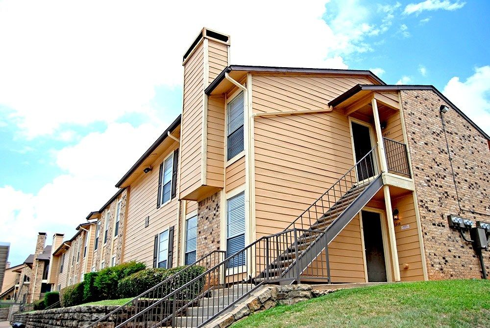 Photos And Video Of Waters Park In Bedford Tx Bedford Pet Friendly Apartments House Styles