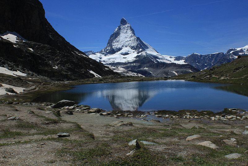 Matterhorn Matterhorn Travel Around Europe Travel Photography