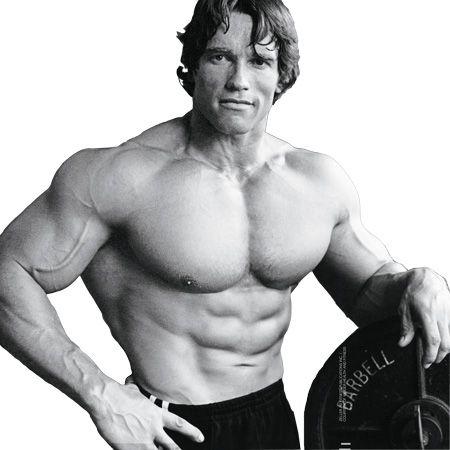 Super Set Man - Arnold Schwarzenegger workout Arnold - new arnold blueprint app