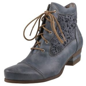 NUEVO Mustang Zapatos Zapatos mujer Zapatos Mustang Botines botin de mujer Botas 32696f