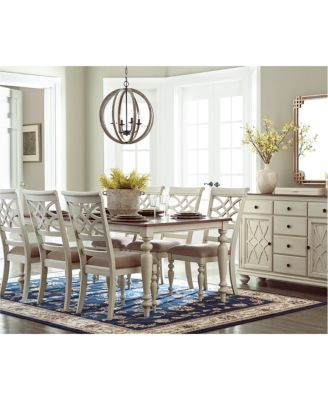 Windward Dining Furniture Collection   Furniture   Macyu0027s