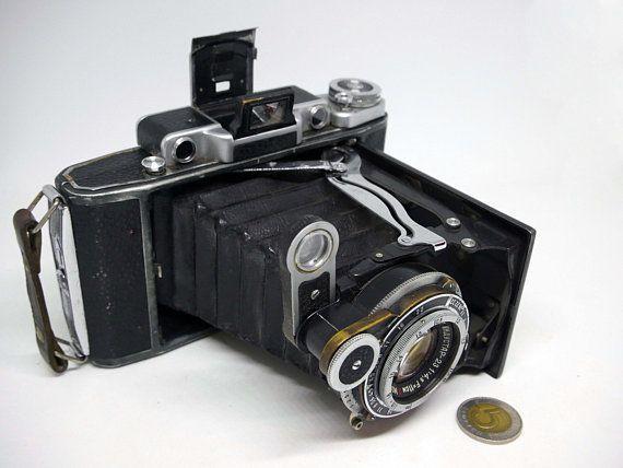 Camera Aesthetic