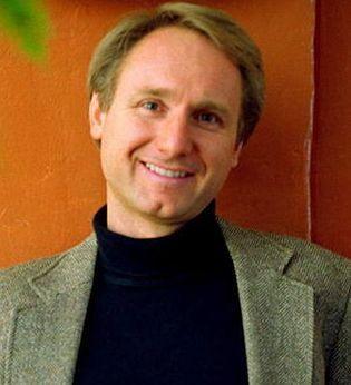 Dan Brown http://www.encuentos.com/biografias/dan-brown/