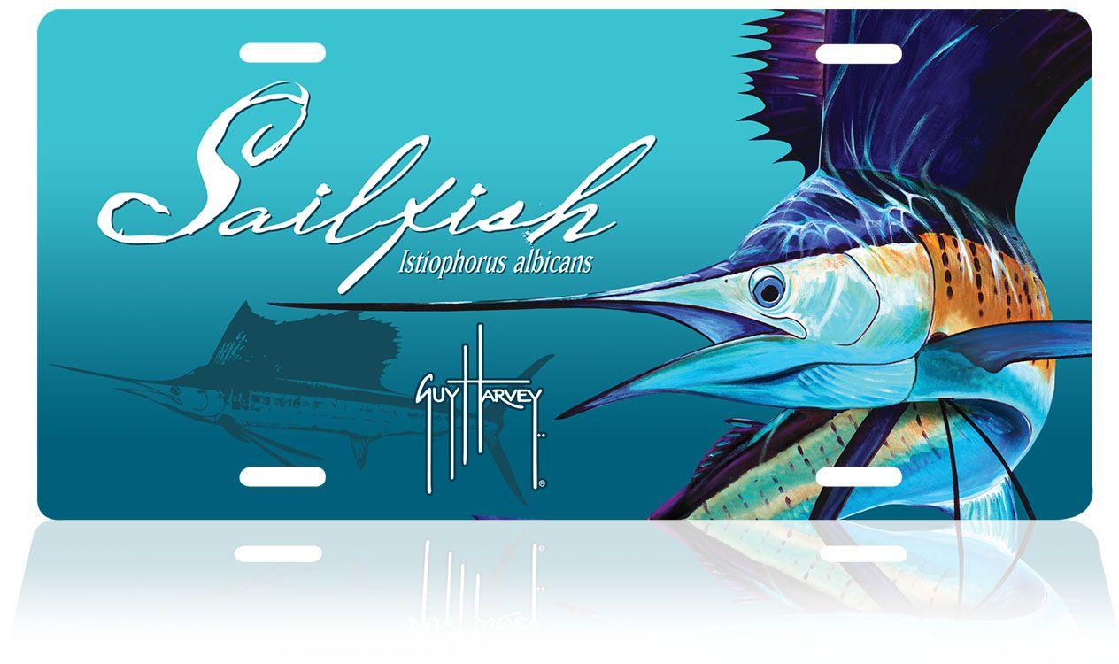 Sailfish Species Name