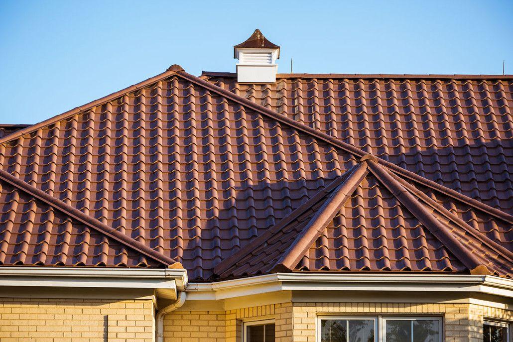 Metal Roofing Home Page Metal Roof Tiles Metal Roof Terracotta Roof