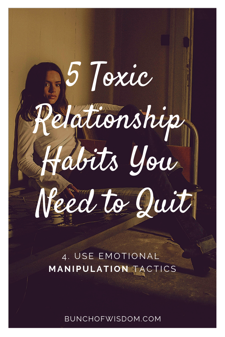 5 Seriously Messed Up Ways Abusive Narcissists Get Inside ...