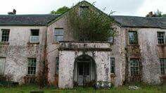 Pennyghael House Scotland