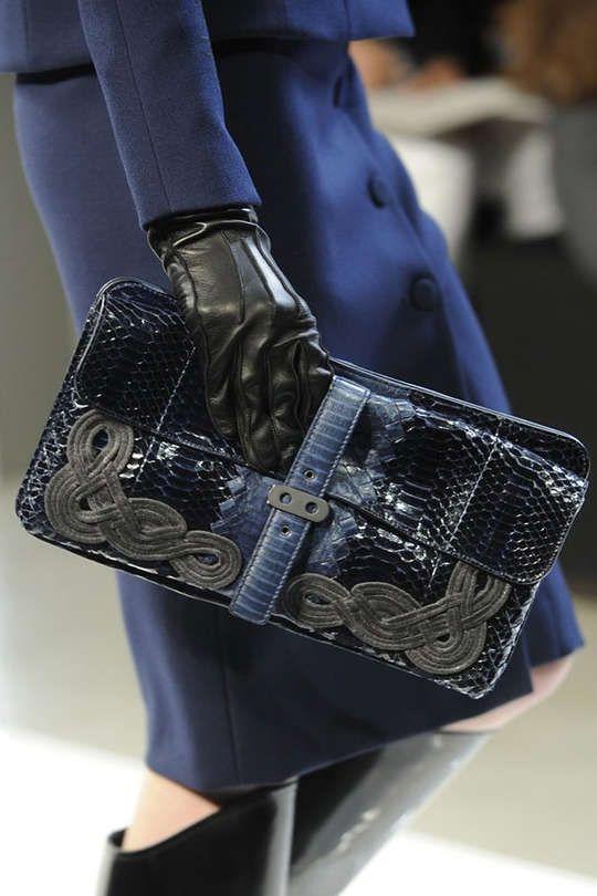 Taschen Herbst/Winter 2012 / Mode-Trends / Mode / Vogue