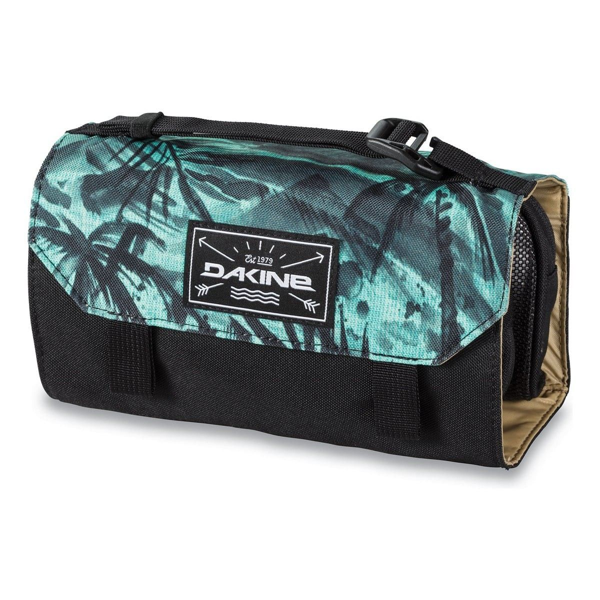 Dakine Travel Tool Kit Toiletry Bag Painted Palm