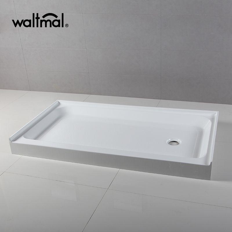Waltmal North American Standard Rectangle Custom Acrylic And