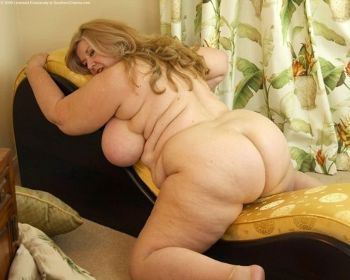 southern charms curvy sharon pussy