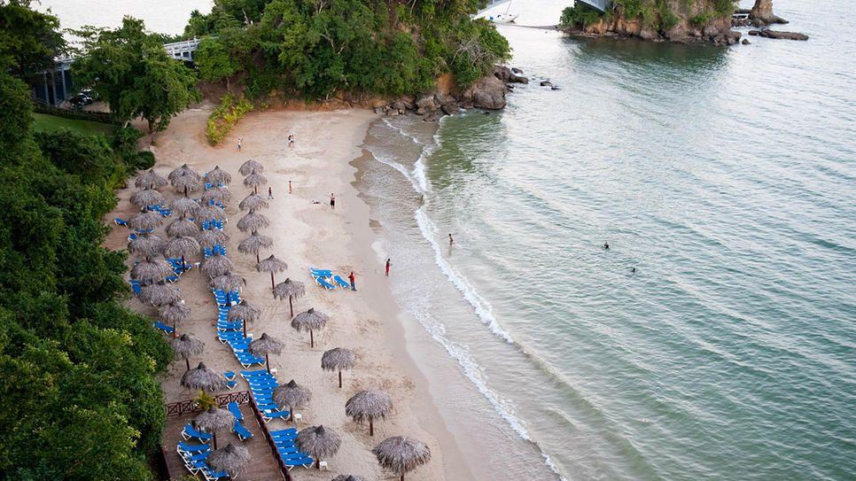 Gran Bahia Principe Cayacoa Samana Peninsula Dominican Republic Travel Spot Dream Vacation Spots Vacation Trips