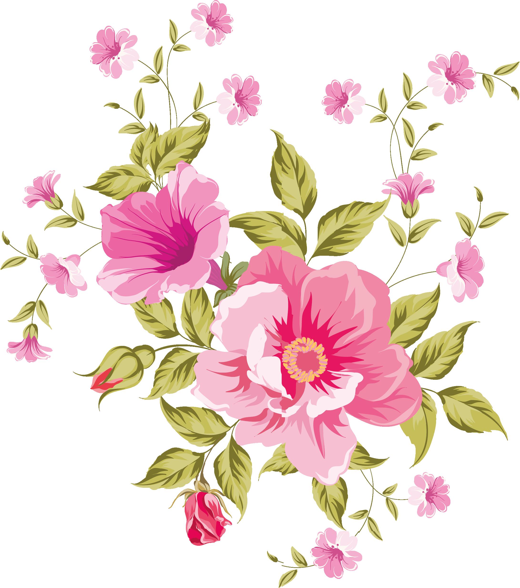 My design beautiful flowers decoupage flowers in 2018 my design beautiful flowers izmirmasajfo