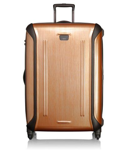 SALE Tumi Luggage Vapor Extended Trip Packing Case, Copper, Large ...