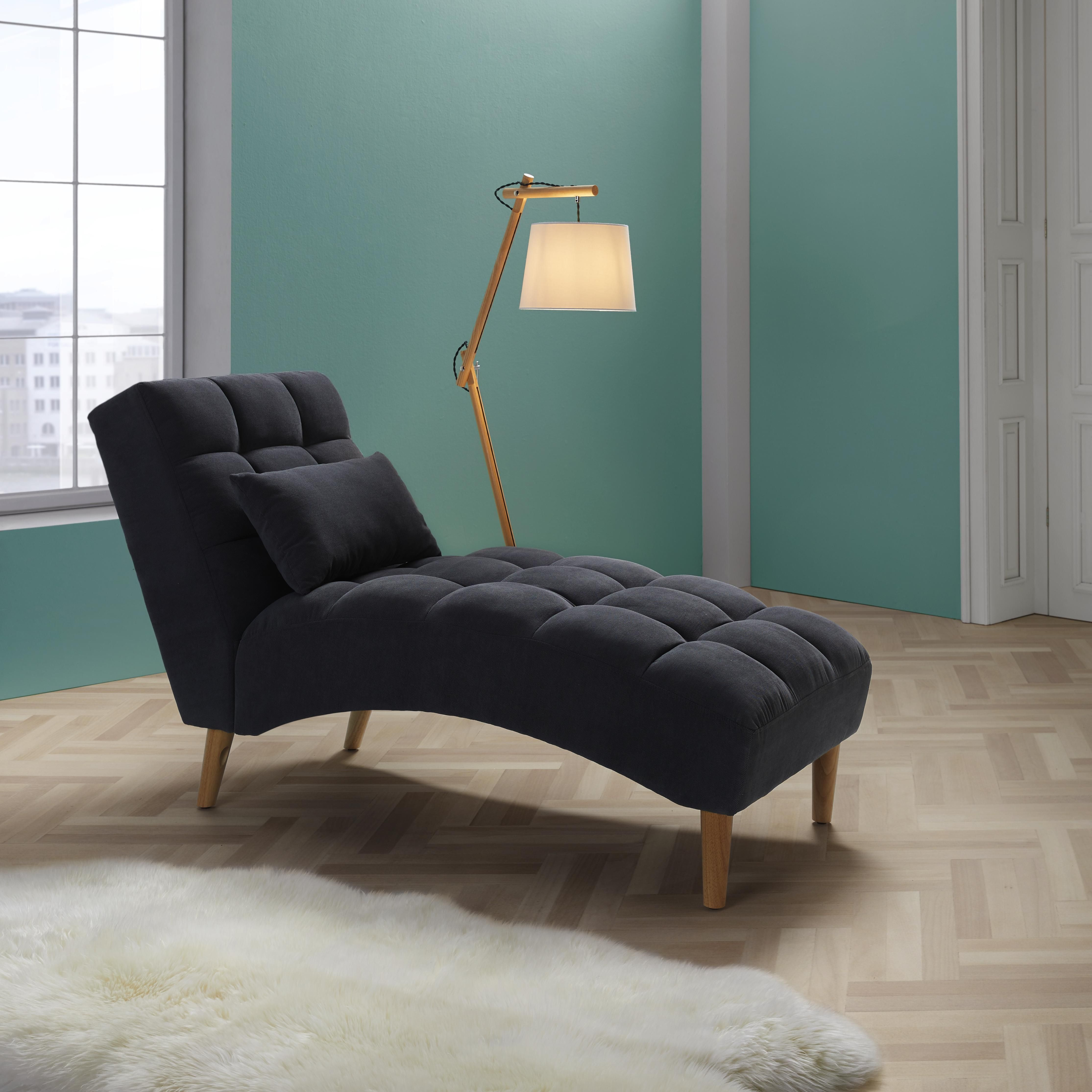 Recamiere Darian Moderne Couch Wohnung Design Couch