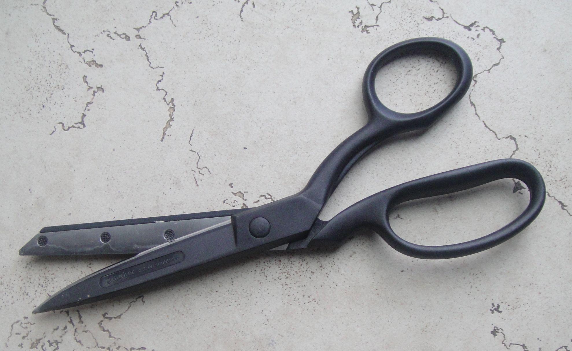 retro seamstress scissors - Google Search