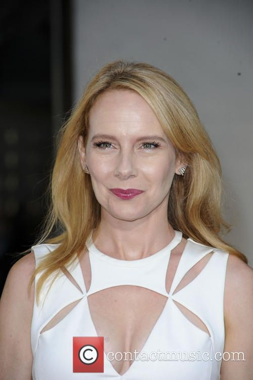 amy ryan the wire