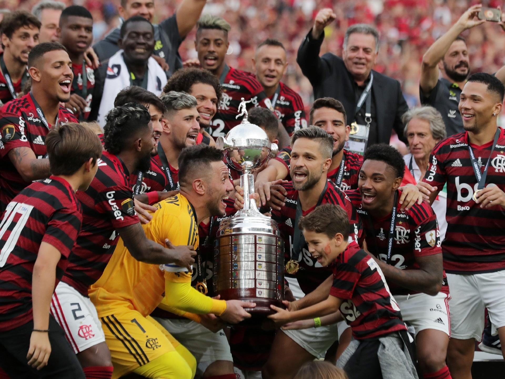 Libertadores 2019