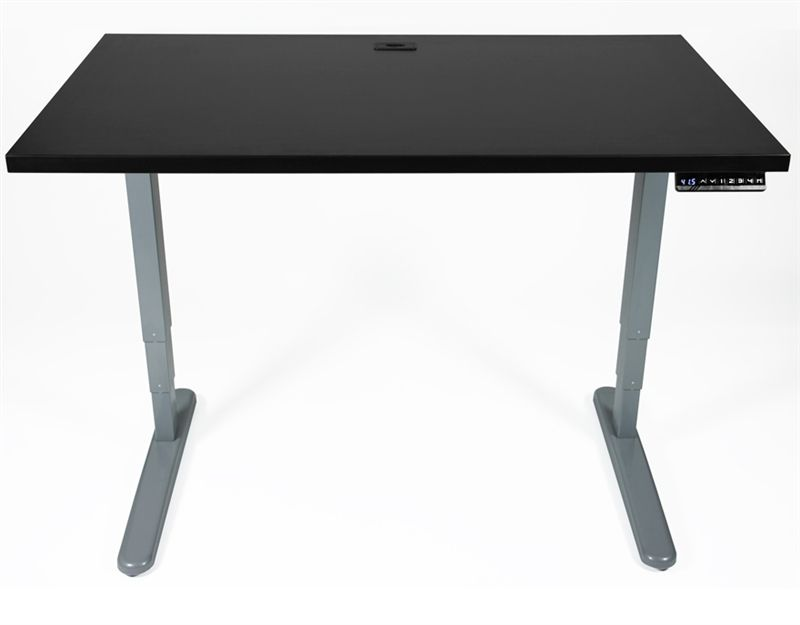 reputable site c6c14 01ec2 Jarvis Powdercoated Standing Desk in 2019 | Stand up desk ...