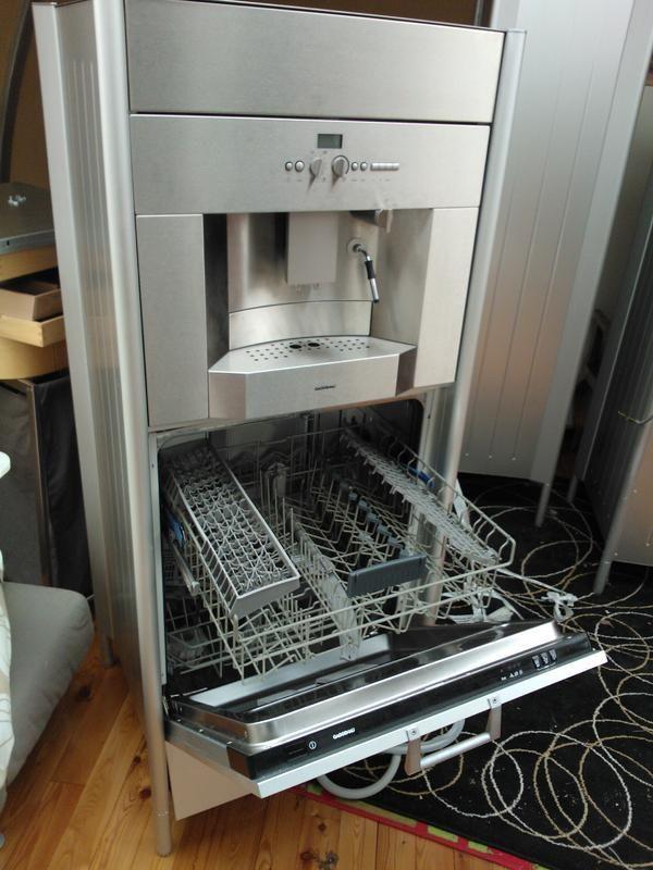 Bulthaup Küche System 20 Gebraucht | Küchen (möbel ...