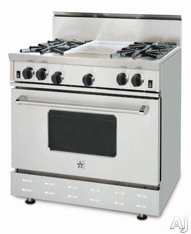 Bluestar Rnb Series Rnb366bv2ng Cooking Range Gas Range Kitchen Renovation