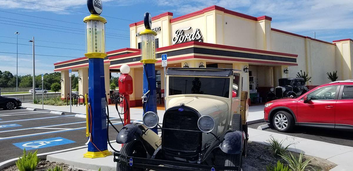 Ft Myers Fl Fords Garage Craft Beer Fort Myers Myer