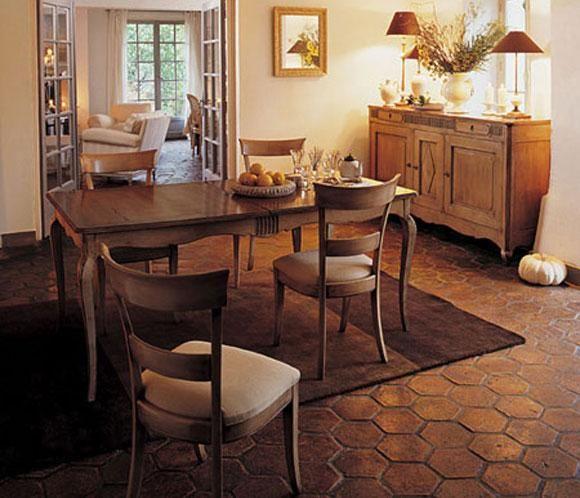 quieres conocer las claves para decorar tu casa al estilo rstico
