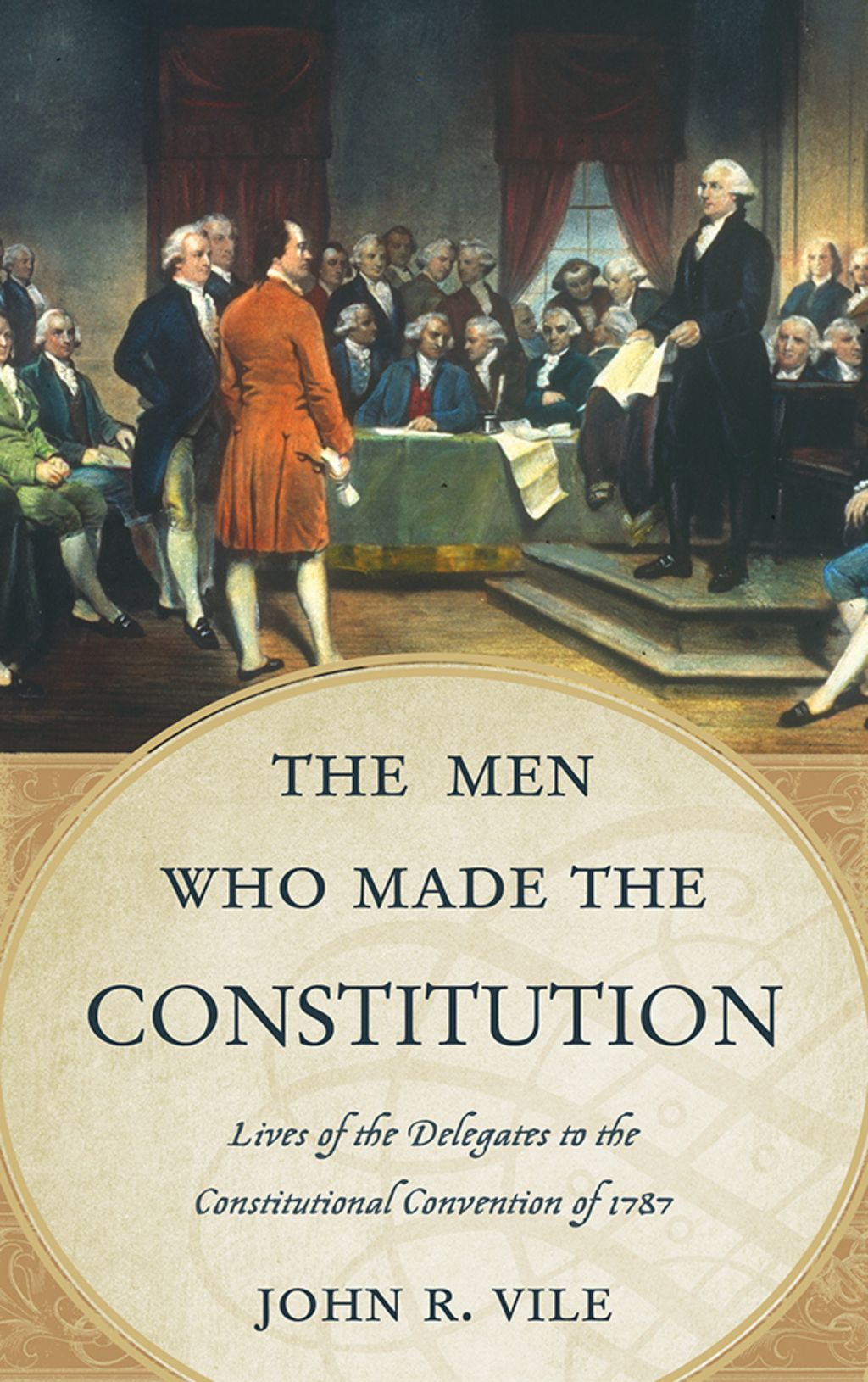 The Men Who Made The Constitution Ebook