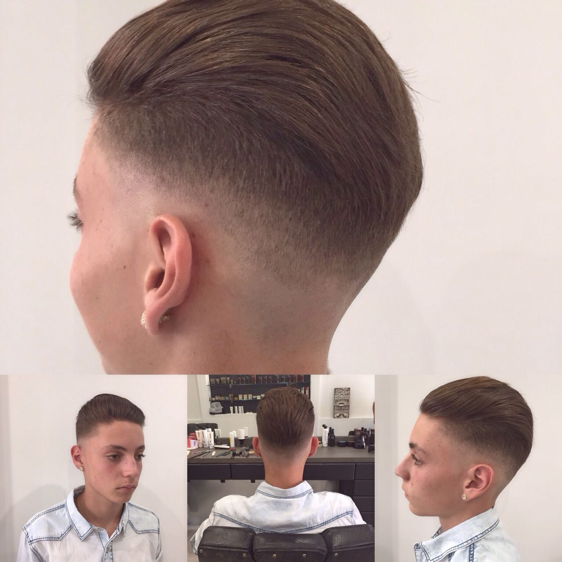 Men haircuts names pin by roxana blaire on for glorie  pinterest  man cut barbershop