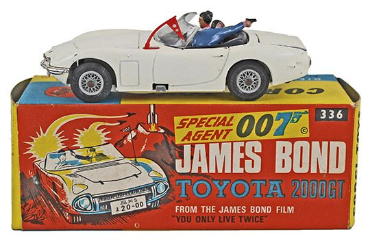 Diecast & toy vehicle price guides & publications | ebay.