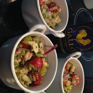Salada de Grãos 2