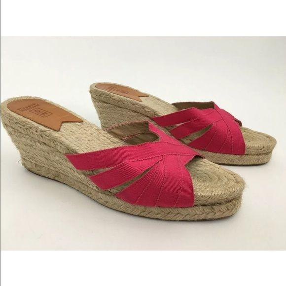 for sale cheap real Stubbs & Wootton Espadrille Wedge Sandals cheap 2014 unisex new arrival cheap online gJpXUcIu