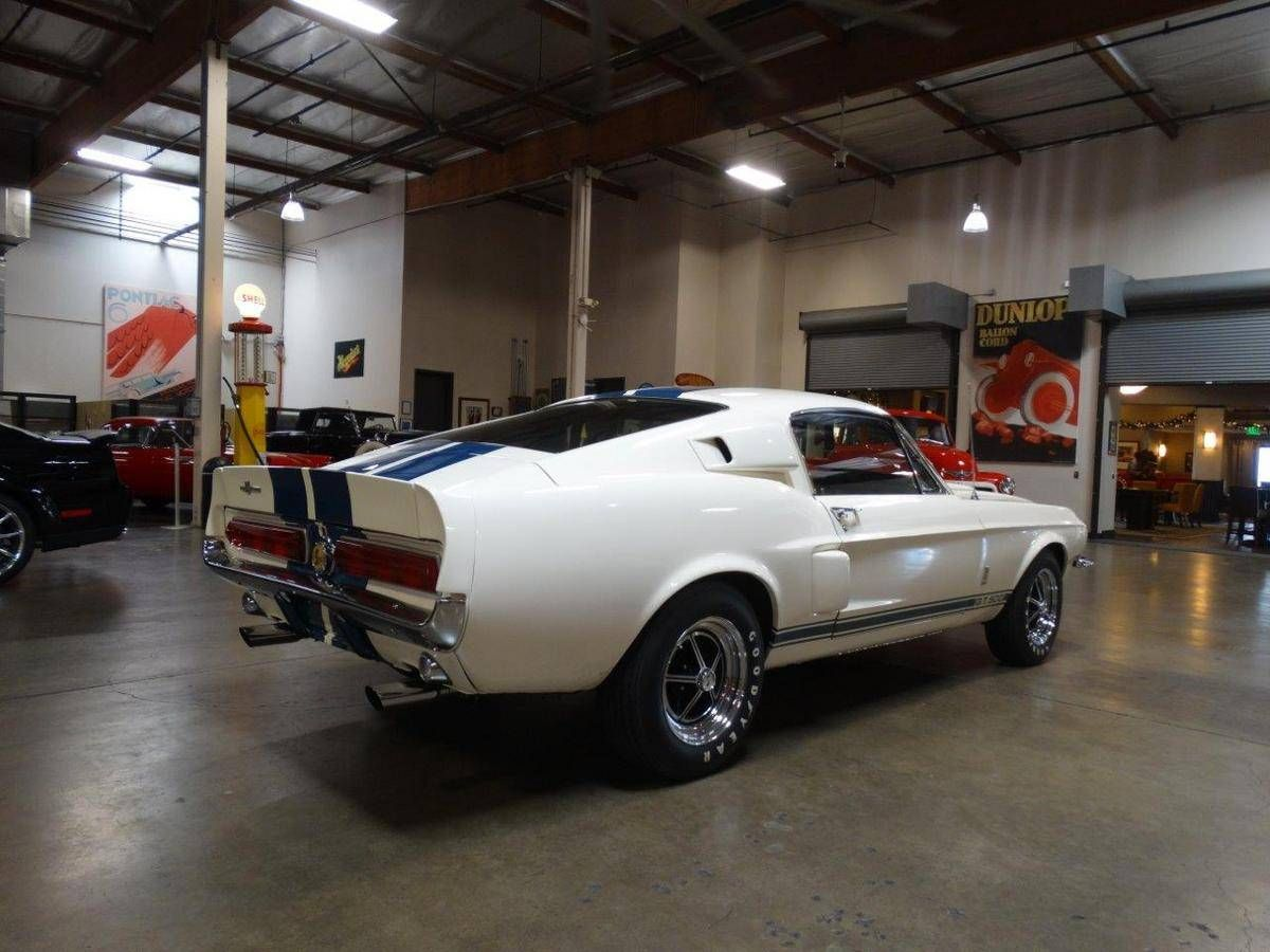 1967 Shelby Gt500 For Sale 2209823 Hemmings Motor News With