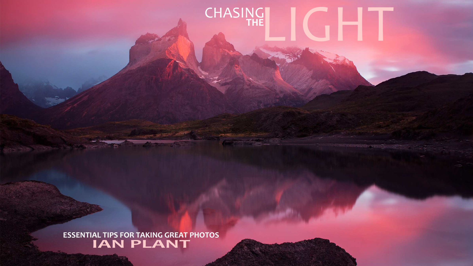 Chasing The Light Ebook Outdoor Photography Guide Landscape Photography Tips Landscape Photography Nature Photography