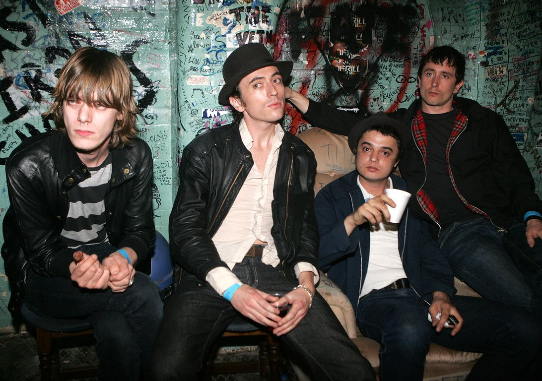 Babyshambles live  http://amsterdamcurated.nl/babyshambles-live/ #Babyshambles, #BabyshamblesLive, #PeteDoherty, #TheLibertines