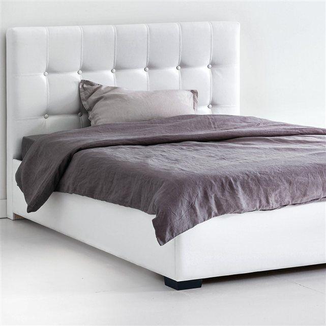 tete de lit la redoute best tates with tete de lit la redoute coussins de lit coussin tate de. Black Bedroom Furniture Sets. Home Design Ideas