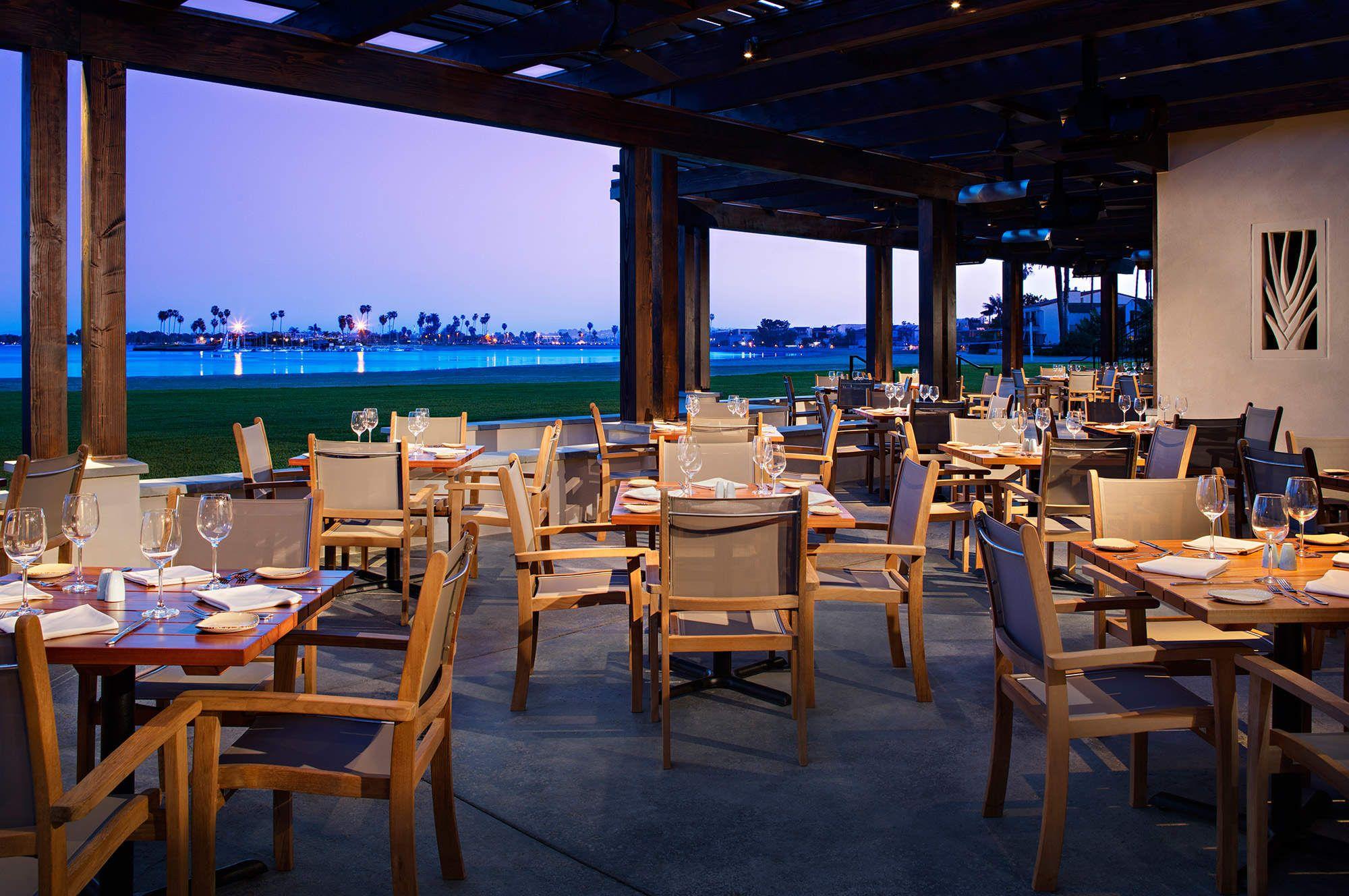 San Diego's 15 Best Waterfront Restaurants San diego