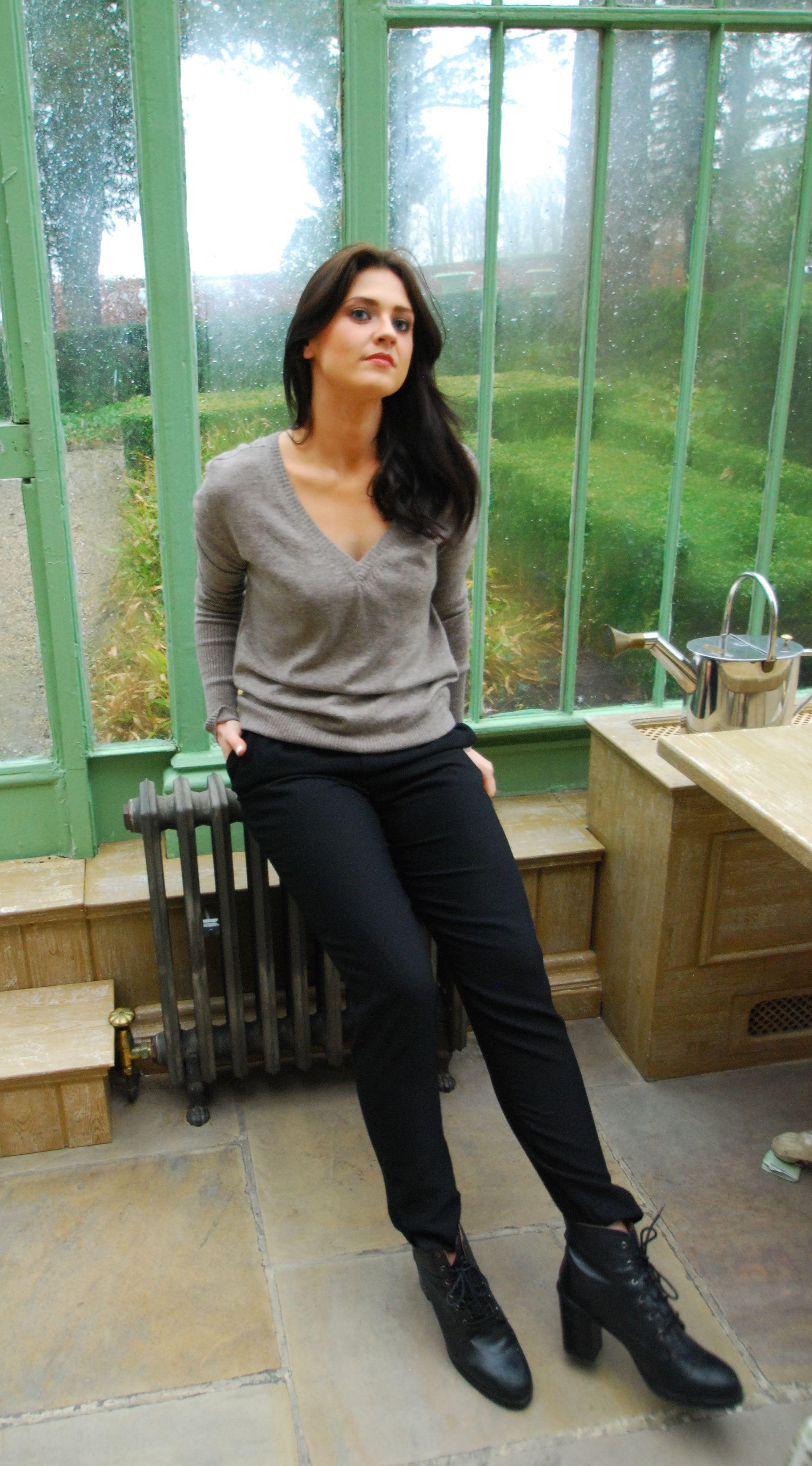 Fashion, Style, Pants