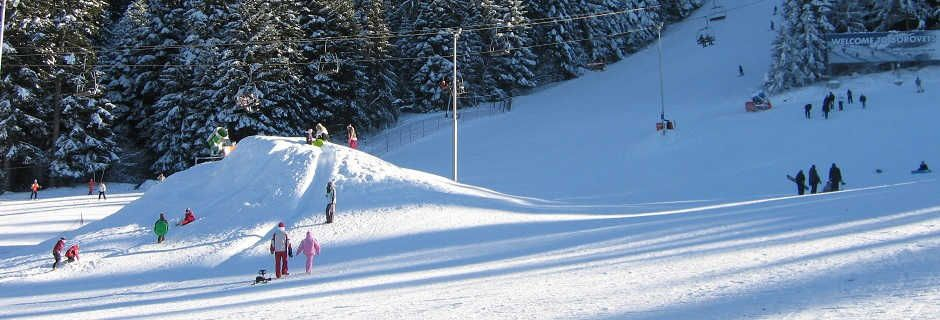 Choose from 100s of ski chalets ski