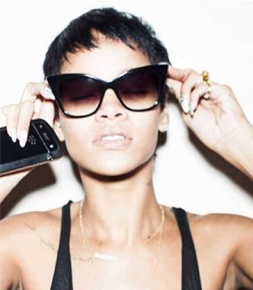 50c4f9842d99 Rihanna in DITA Magnifique.